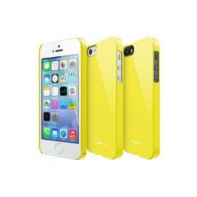 Husa iPhone 5/5s iPhone SE Ringke SLIM LF YELLOW