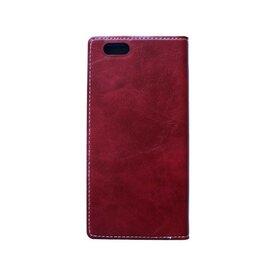 Husa iPhone 6 / 6s Arium Buffalo Flip View rosu
