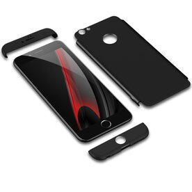 Husa iPhone 6/6s GKK 360 Logo Cut