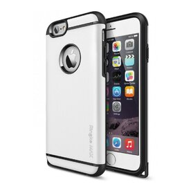 Husa iPhone 6 / 6s Ringke ARMOR MAX ALB+BONUS Ringke Invisible Defender Screen Protector