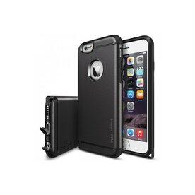 Husa iPhone 6 / 6s Ringke ARMOR MAX NEGRU