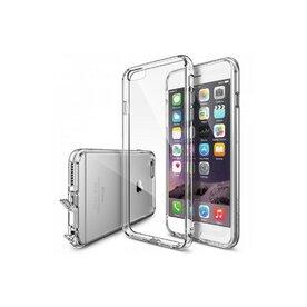 Husa iPhone 6 Plus / iPhone 6s Plus Ringke FUSION  Crystal View+BONUS Ringke Invisible Defender Screen Protector