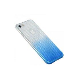 Husa iPhone 7 / iPhone 8 / iPhone SE 2 Benks Magic Diamond ALBASTRU