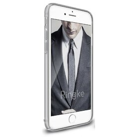 Husa iPhone 7 / iPhone 8  / iPhone SE 2 Ringke Slim FROST GREY