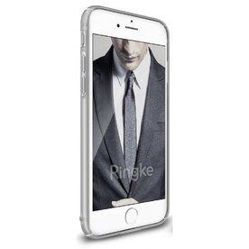 Husa iPhone 7 / iPhone 8  / iPhone SE 2 Ringke Slim FROST GREY + BONUS folie protectie display Ringke [bg]