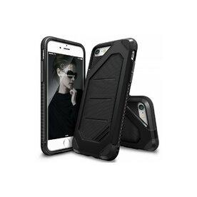Husa iPhone 7 / iPhone 8 Ringke ARMOR MAX BLACK