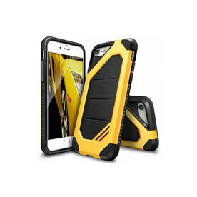 Husa iPhone 7 / iPhone 8 Ringke ARMOR MAX BUMBLEBEE+BONUS folie protectie display Ringke