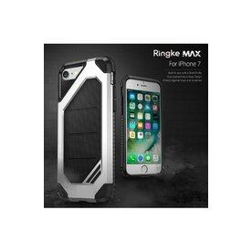 Husa iPhone 7 / iPhone 8 Ringke ARMOR MAX ROSE GOLD+BONUS folie protectie display Ringke