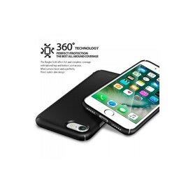 Husa iPhone 7 / iPhone 8 Ringke Slim SLATE METAL
