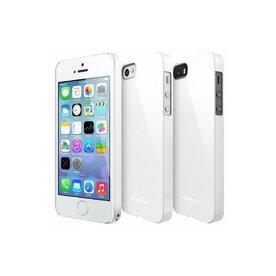 Husa iPhone SE Ringke SLIM iPhone LF WHITE