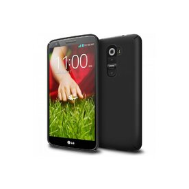 Husa LG G2 Ringke SLIM SF BLACK+BONUS folie protectie display Ringke