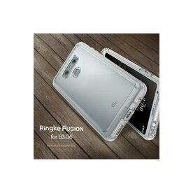 Husa LG G6 Ringke Fusion Clear
