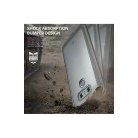 Husa LG G6 Ringke Fusion Smoke Black
