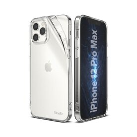 Husa Ringke Fusion iPhone 12 Pro Max