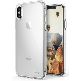 Husa Ringke iPhone X Air Clear