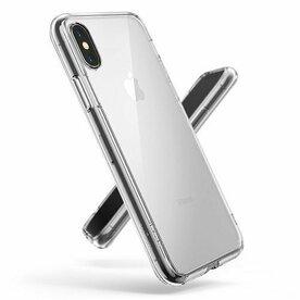 Husa Ringke iPhone X Fusion Clear
