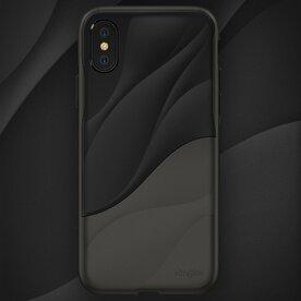 Husa Ringke iPhone X/Xs Wave Metallic Chrome