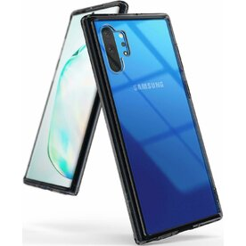 Husa Samsung Galaxy Note 10 Plus / Note 10 Plus 5G Ringke Fusion