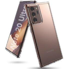 Husa Samsung Galaxy Note 20 Ultra Ringke Fusion