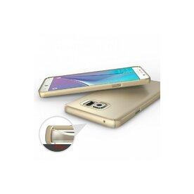 Husa Samsung Galaxy Note 5 Ringke SLIM ROYAL GOLD +BONUS folie protectie display Ringke