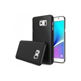 Husa Samsung Galaxy Note 5 Ringke SLIM SF BLACK