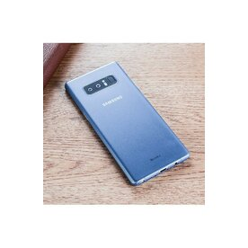 Husa Samsung Galaxy Note 8 Benks Lollipop ALBASTRU Semi-mat
