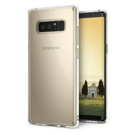 Husa Samsung Galaxy Note 8 Ringke Fusion Clear