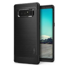 Husa Samsung Galaxy Note 8 Ringke ONYX BLACK