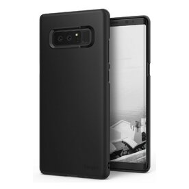 Husa Samsung Galaxy Note 8 Ringke Slim Black