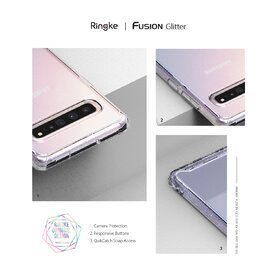Husa Samsung Galaxy S10 5G Ringke Fusion