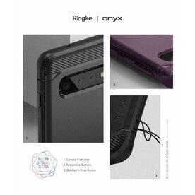 Husa Samsung Galaxy S10 Plus Ringke Onyx Negru