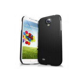 Husa Samsung Galaxy S4 Ringke SLIM SF BLACK + BONUS folie protectie display Ringke