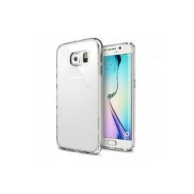 Husa Samsung Galaxy S6 Edge Plus Ringke FUSION  CRYSTAL VIEW+BONUS folie protectie display Ringke