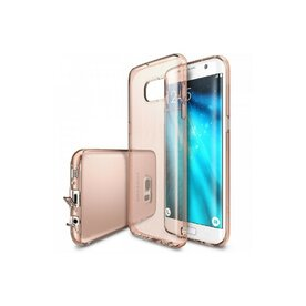 Husa Samsung Galaxy S7 EDGE Ringke AIR ROSE GOLD