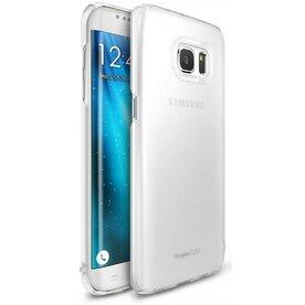Husa Samsung Galaxy S7 Edge Ringke Frost WHITE