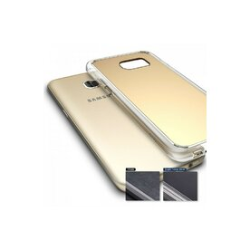 Husa Samsung Galaxy S7 Edge Ringke MIRROR ROYAL GOLD