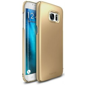Husa Samsung Galaxy S7 Edge Ringke Slim ROYAL GOLD