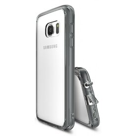Husa Samsung Galaxy S7 Ringke FUSION SMOKE BLACK