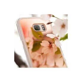 Husa Samsung Galaxy S7 Ringke MIRROR ROYAL GOLD + BONUS folie protectie display Ringke