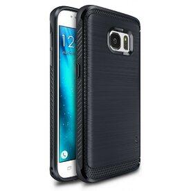 Husa Samsung Galaxy S7 Ringke ONYX MIDNIGHT BLUE