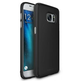 Husa Samsung Galaxy S7 Ringke SLIM SF BLACK