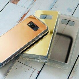 Husa Samsung Galaxy S8 Plus Ringke MIRROR ROYAL GOLD
