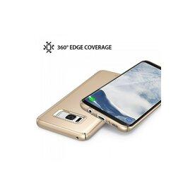 Husa Samsung Galaxy S8 Plus Ringke Slim Royal Gold