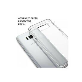 Husa Samsung Galaxy S8 Ringke Air Smoke Black