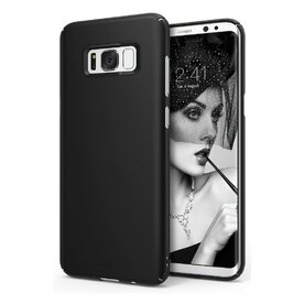 Husa Samsung Galaxy S8 Ringke Slim Black
