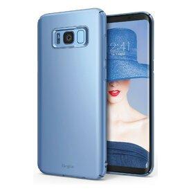Husa Samsung Galaxy S8 Ringke Slim Blue Pearl