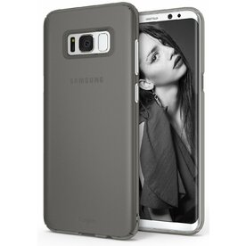 Husa Samsung Galaxy S8 Ringke Slim Frost Gray