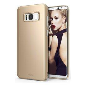 Husa Samsung Galaxy S8 Ringke Slim Royal Gold