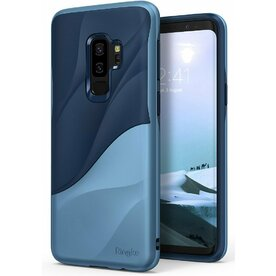 Husa Samsung Galaxy S9 Plus Ringke Wave