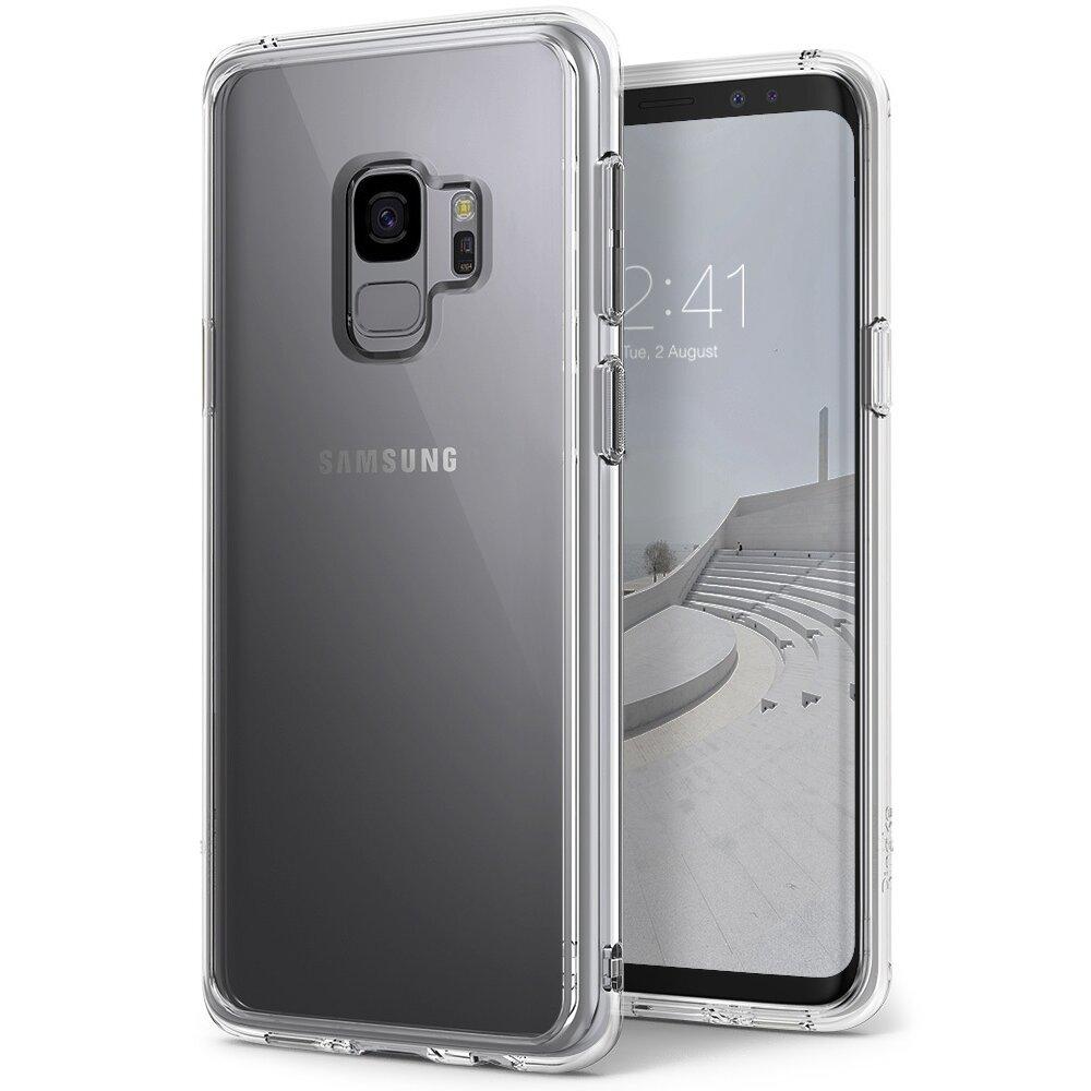 Husa Ringke Fusion pentru Galaxy S9